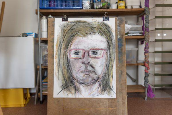8x divers portretten 4b